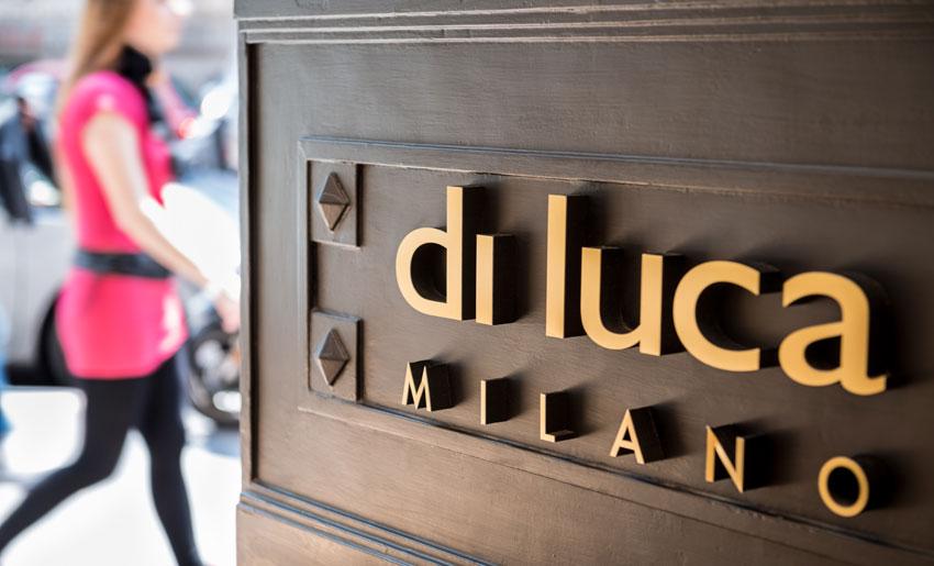 Punto Vendita Di Luca Milano
