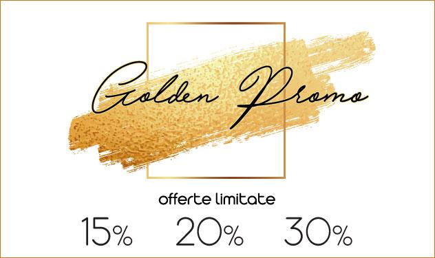 golden promo